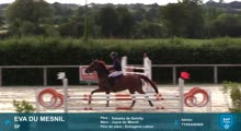 NOTRE DAME D'ESTREES SHF VIDEO - 2020-06-16