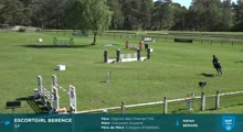 FONTAINEBLEAU CSO LABEL SHF VIDEO - 2019-05-15