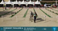 UZES FINALE ENDURANCE SHF VIDEO - 2020-10-11