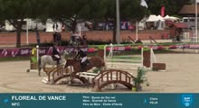 LAMOTTE BEUVRON CRITERIUM SHF VIDEO - 2020-08-22
