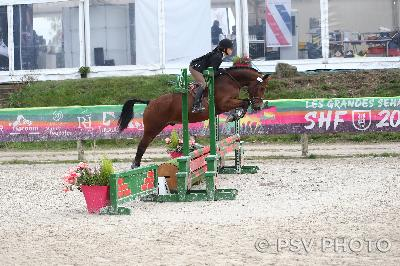 FONTAINEBLEAU FINALE CSO SHF VIDEO - 2020-10-03