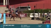 SAINT LO SHF VIDEO - 2020-08-05