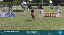LA HAYE PESNEL SHF VIDEO - 2020-08-26