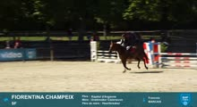 POMPADOUR SHF VIDEO - 2020-08-04