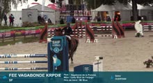 FONTAINEBLEAU FINALE CSO SHF VIDEO - 2020-10-02