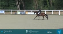 LE LION D'ANGERS CIR CSO - 2019-07-18