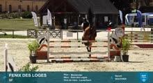 POMPADOUR CIR SHF VIDEO - 2020-09-08
