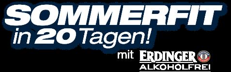 ERDINGER Alkoholfrei Logo