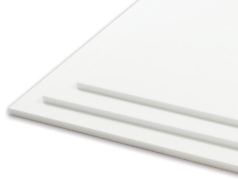 Beyaz  Pleksi 1020