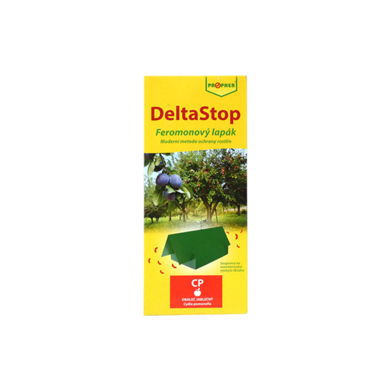 Deltastop