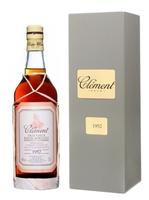 Clement rhum 1952   boite