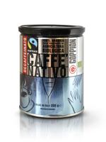 Kava nativo bio bez kofeinu 250g goppion 1