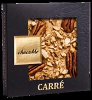Blond cokolada valrhona s uzenou morskou soli pekanove orechy suseny karamel 519 1