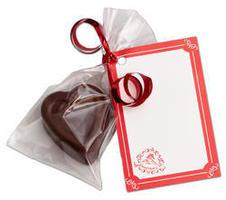 Mlecne cokoladove srdce chocolatehill darkove