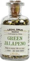 20172521 green jalapeno granule