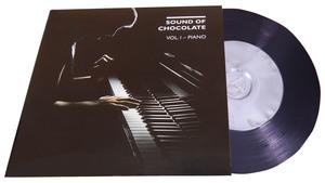 Gramofonova deska 80g vol 1 piano