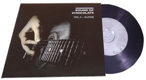 Gramofonova deska 80g   vol 2 guitar