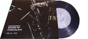 Gramofonova deska 80g   vol 3 sax