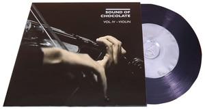 Gramofonova deska 80g   vol 4 violin