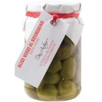 Zelene olivy s rozmarynem 280g don antonio