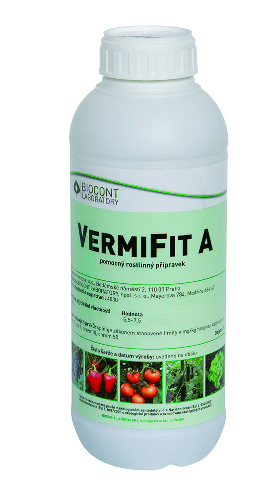Vermifit 1l