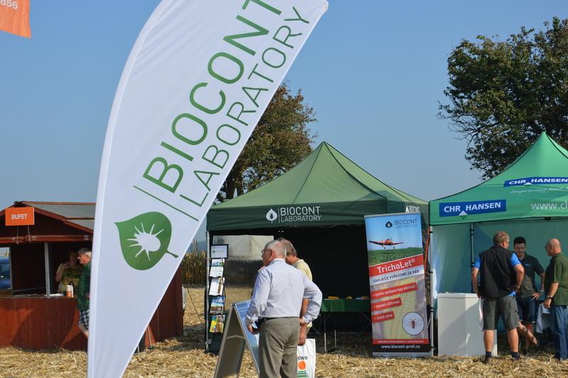 Ochrana v ekologické polní produkci - seminář