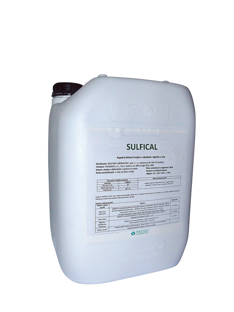 Sulfical