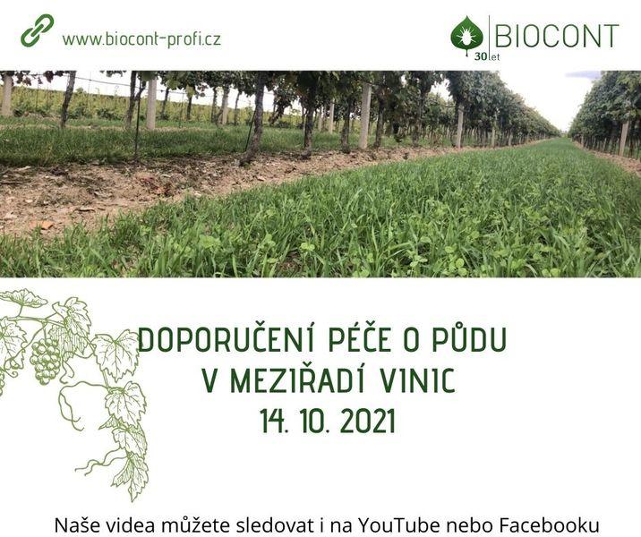 Doporučení péče o půdu v meziřadí vinic_14.10.2021