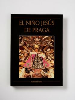 !VÝPRODEJ - SLEVA! Kniha – El Niño Jesús de Praga – španělsky