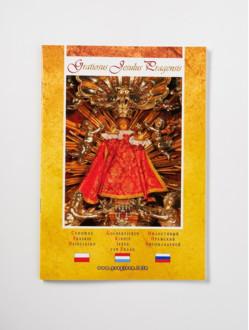 Brožura žlutá – PORTUGALSKY + polsky + rusky