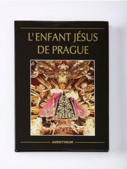 ! VÝPRODEJ - SLEVA ! Kniha – L'Enfant Jésus de Prague – francouzsky