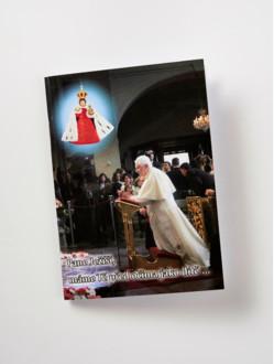 Modlitební knížka (pouze česky)