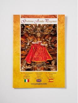 Brožura žlutá – italsky + anglicky + španělsky