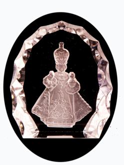 Gothic Bohemian Crystal Glass – Dim