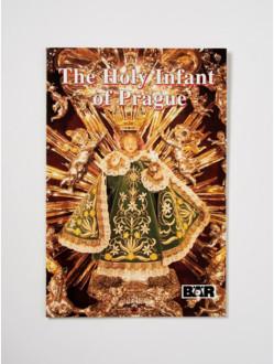 DVD – Dokument: Pražské Jezulátko – historie