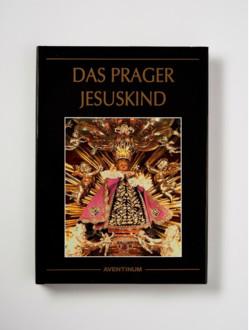 ! VÝPRODEJ - SLEVA ! Kniha – Das Prager Jesuskind – německy