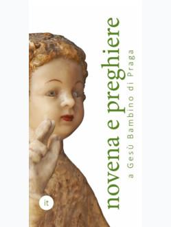 Novéna – italsky: Novena e preghiere a Gesù Bambino di Praga