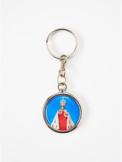 Klíčenka papež – kulatá-královská