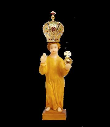 Pražské Jezulátko pryskyřicové 37,5cm/14.76in - Exclusive
