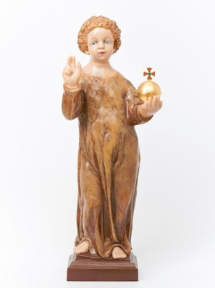 Pražské Jezulátko pryskyřicové – Kopie 48cm/18.89in