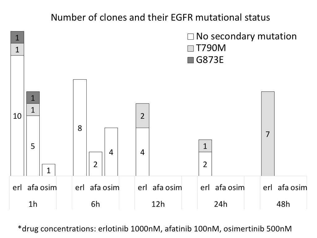 secondary mutations of established clones.tif
