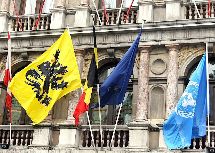 eu regionalist parties speech is silver silence is golden
