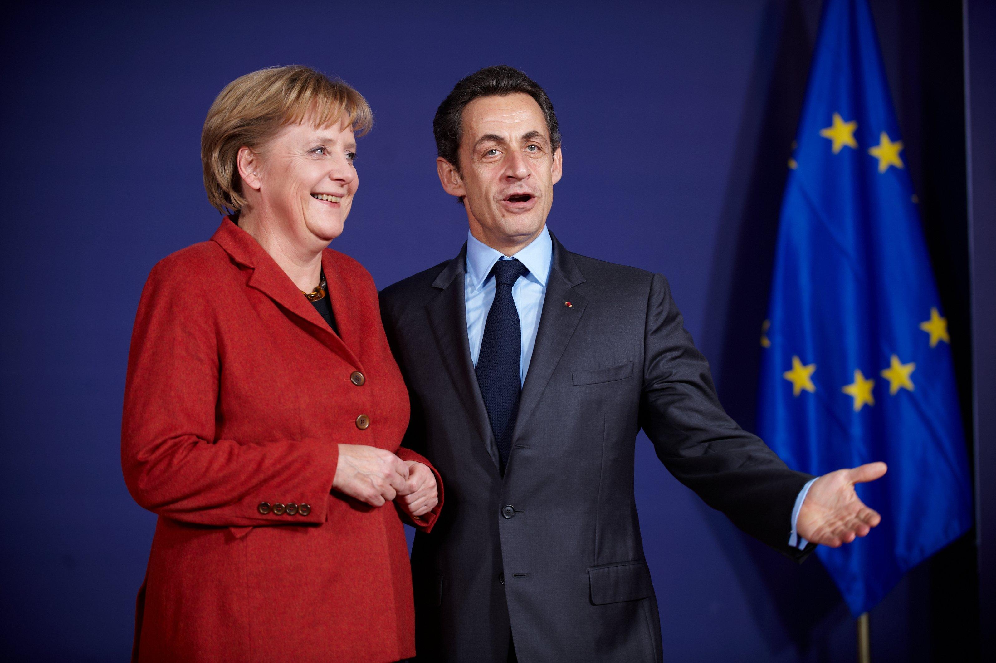 Sarkozy far kritik