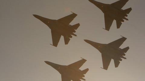 Pentagon: ISIS is resurgent in Syria