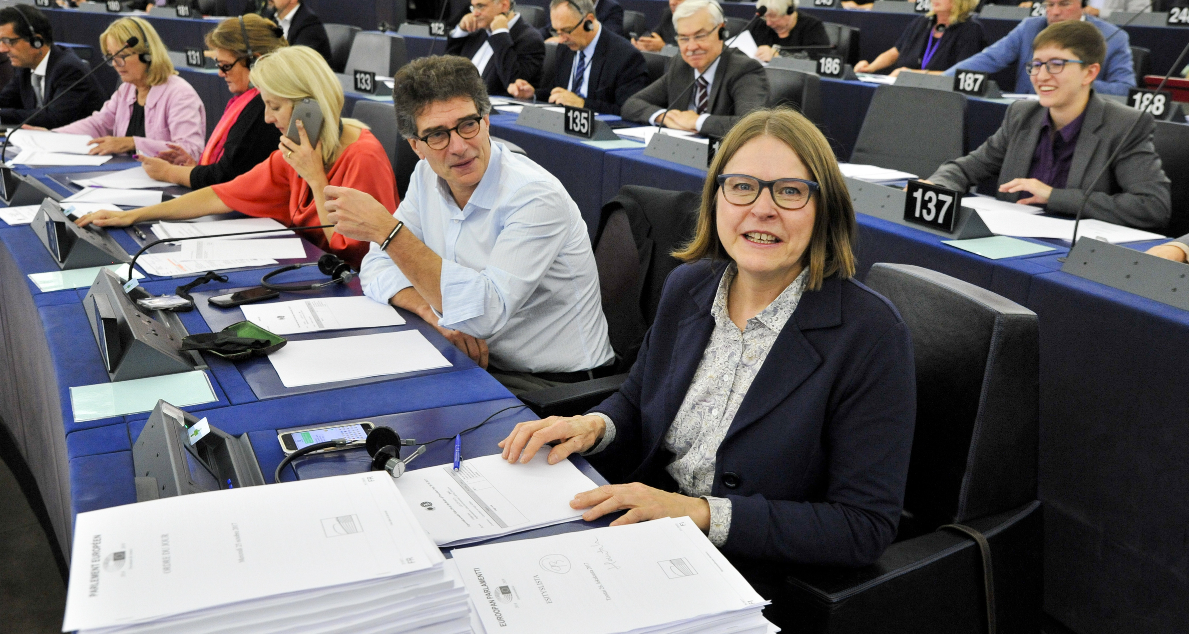 Unanimity Under Review If New Eu Sanctions To Work