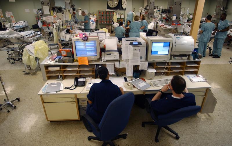 Cybercrime rises during coronavirus pandemic
