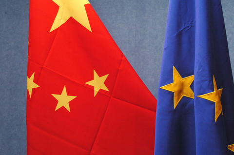 China 'extremely disappointed' by EU trade policy