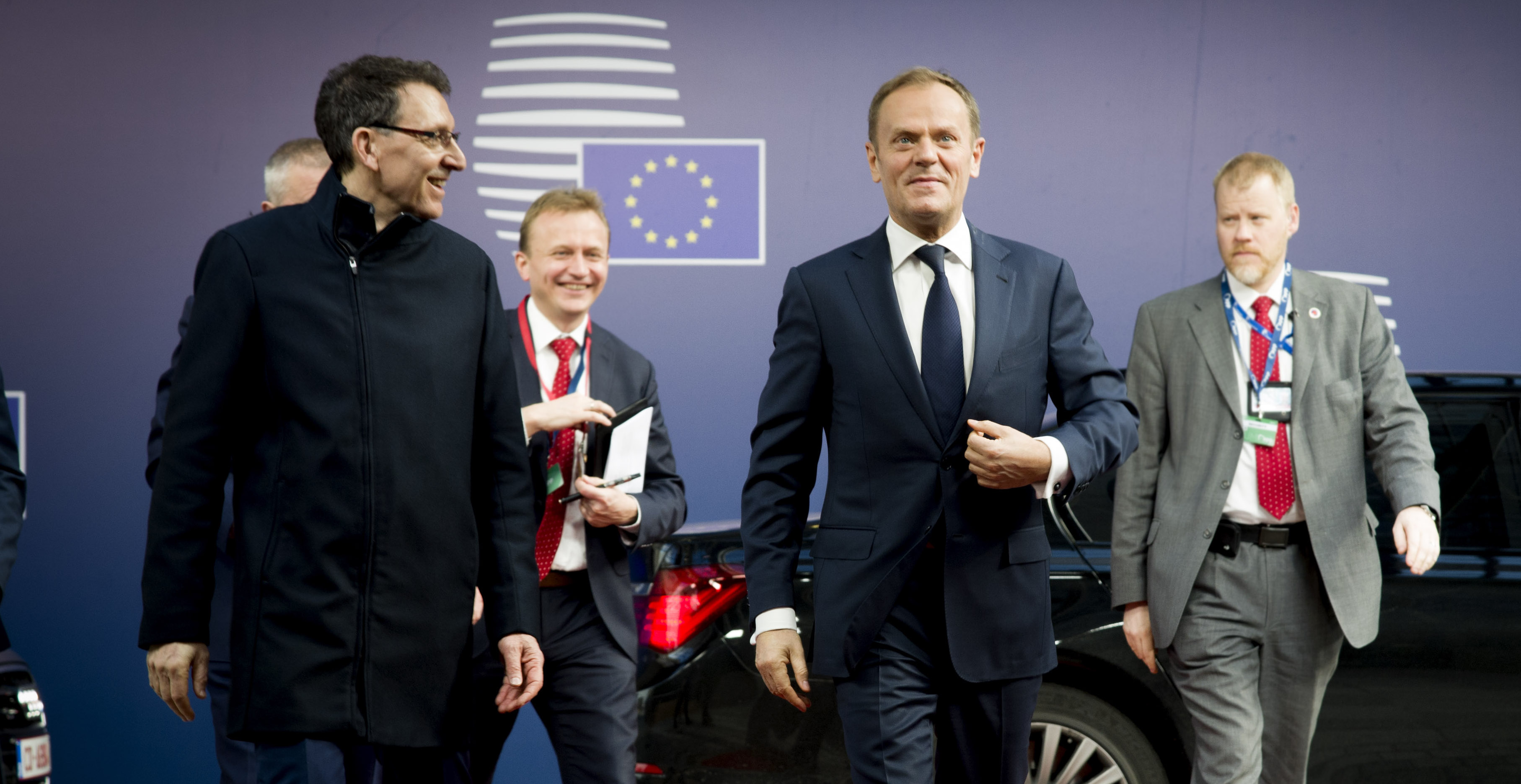 European Union  summit fails to reach consensus on conclusions
