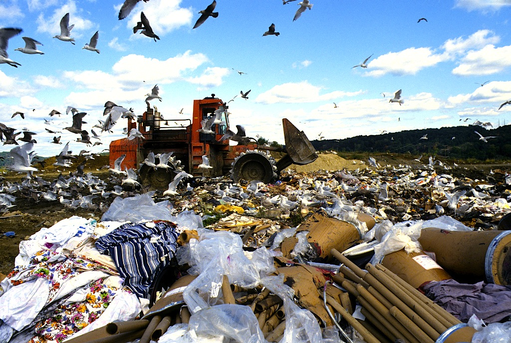 Nc Nielsen >> EU proposes new waste and recycling targets
