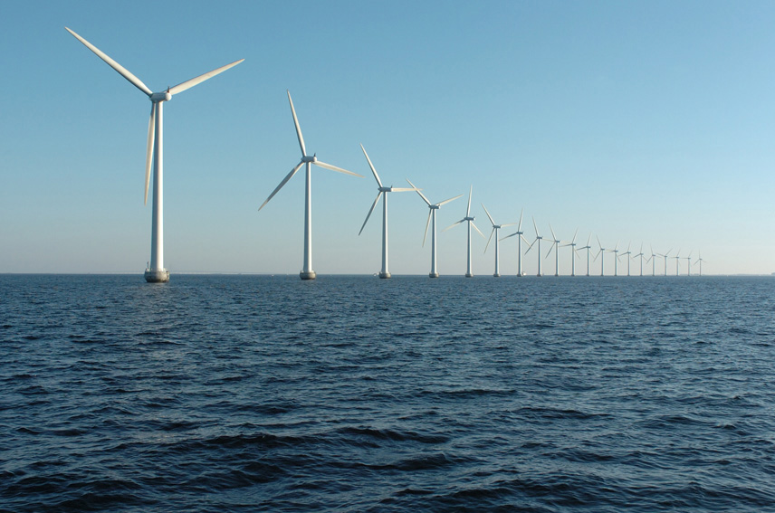 Why is Netherlands so far behind on renewables?